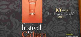 10º Festival da Cachaça de São Lourenço