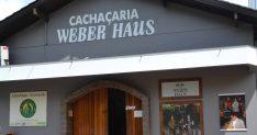 Fachada Weber Haus