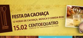 Festa da Cachaça – Festival Cachaça Gourmet
