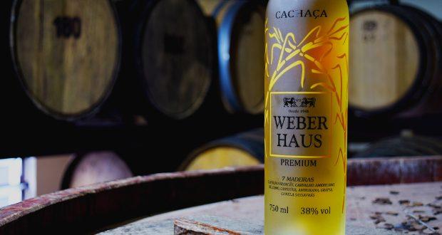 Gaúcha Weber Haus apresenta o melhor da produção gaúcha na 27ª edição da Expocachaça