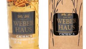 Cachaça Weber Haus Amburana