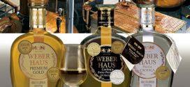 Weber Haus entra no clima do Carnaval