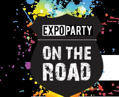Expoparty On The Road: Juiz de Fora