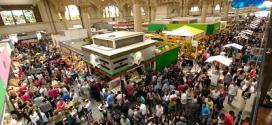 Expocachaça Dose Dupla consolida status premium do destilado no Mercado Municipal Paulistano