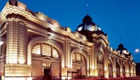 Mercado Municipal Paulista