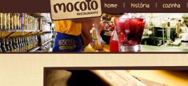 Degustação no Mocotó