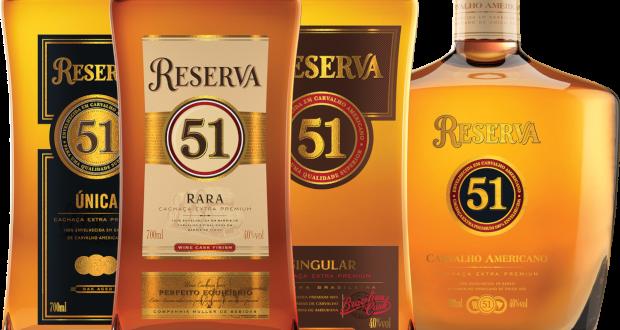 Reserva 51 é premiada como excepcional e excelente em avaliação de Instituto Internacional