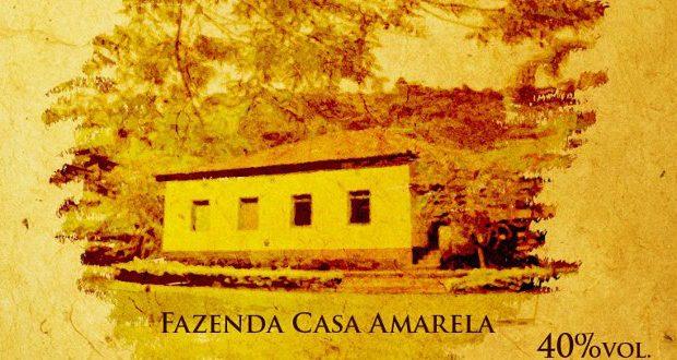 Cachaça Casa Amarela